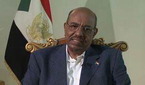 Predsednik Sudana proglasio vanredno stanje