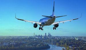 Srušio se Boing 767 kod Hjustona