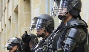 Sukobi na granici Venecuele i Kolumbije, nekoliko vojnika dezertiralo