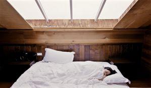 Nedovoljno sna povećava rizik od srčanih bolesti