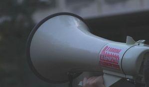 Himne protesta i građanskog bunta večeras u Presluškivanju