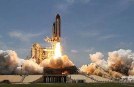 VIDEO: Ruska filmska ekipa poletela u svemir da snima film