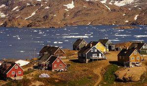 Amerika otvara konzulat na Grenlandu