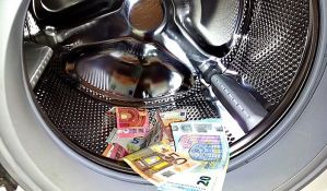 Uhapšen zbog pranja novca, zaplenjeno skoro milion evra