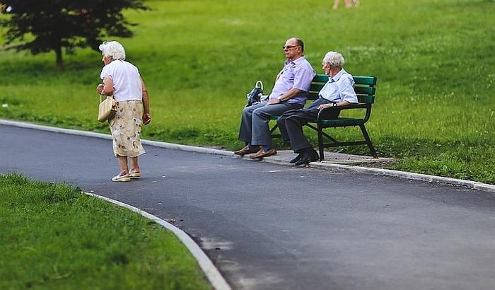 Vršac: Čeka se odluka Ustavnog suda zbog sporova penzionera i Grada