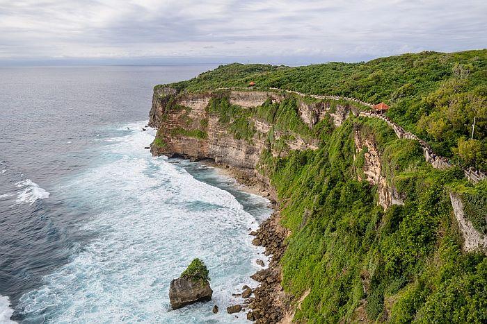 Bali neće primati strane turiste do kraja godine