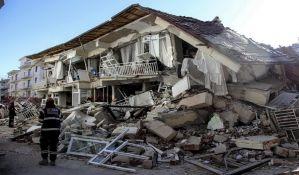 Spaseno dete ispod ruševina zemljotresa u Turskoj