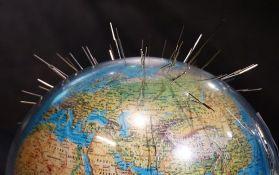 Magnetni pol se ubrzano pomera, uticaće i na mobilne telefone