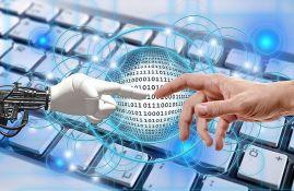 Roboti će zameniti novinare?