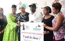 VIDEO: Uganda turiste želi da privuče ženama raskošnih oblina