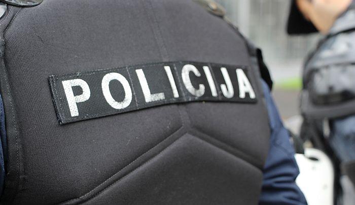 Državljanin Francuske uhapšen zbog pljačke banke u Novom Sadu