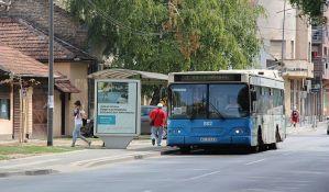 Zatvorena Preradovićeva ulica, autobusi idu preko Žeželjevog mosta