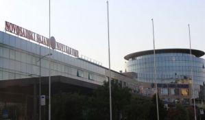 Sajam saobraćaja počeo na Novosadskoj sajmu
