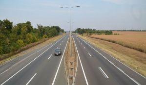 Postavljeno 56 kamera na autoputu Beograd - Niš