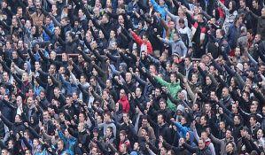 Ostavka predsednika Fudbalskog saveza Bugarske posle rasističkih ispada navijača, uhapšeno šest huligana