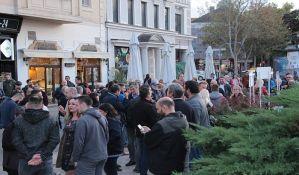 U petak ponovo protest Saveza za Srbiju protiv režima