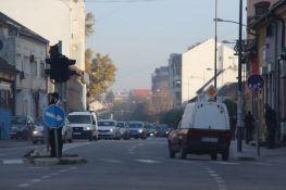 Rekonstrukcija nadvožnjaka u Temerinskoj od novembra do marta menja režim saobraćaja