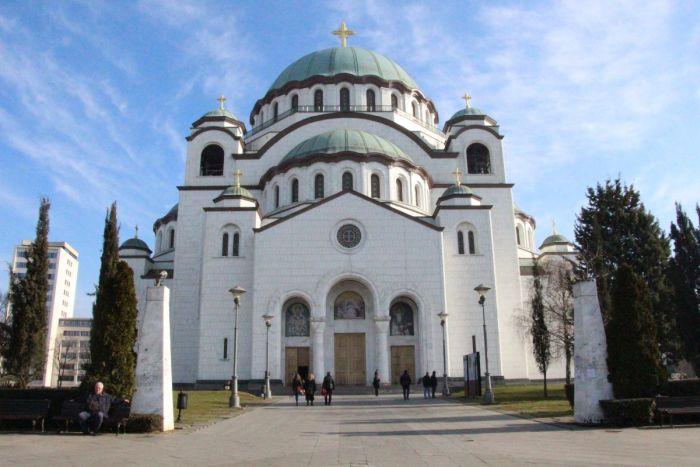 Hram Svetog Save danas otvoren za posetioce, zašto ga Vučić poredi sa Aja Sofijom?