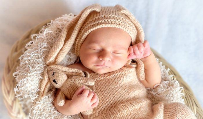 Lepe vesti iz Betanije: Na svet došlo 14 beba