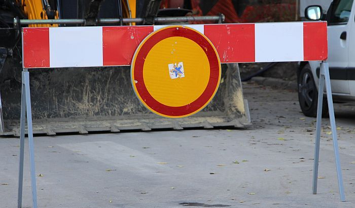 Od srede izmena režima saobraćaja u delu Primorske zbog radova