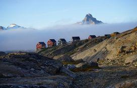 Grenland bi mogao da izvozi pesak zbog klimatskih promena