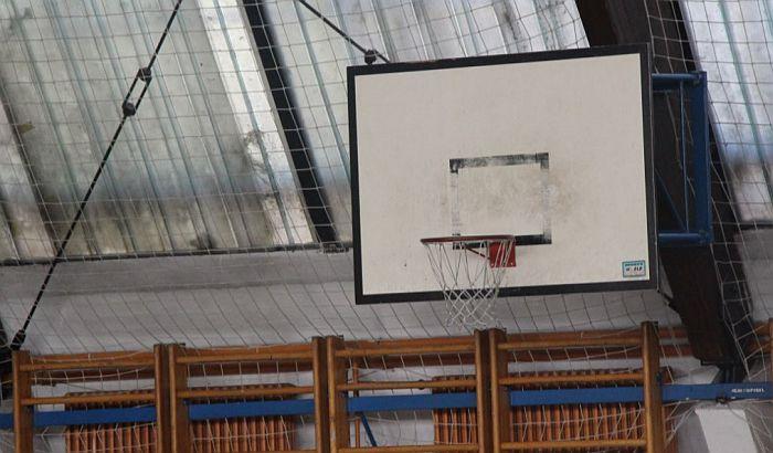 Šid: Ministarstvo će pomoći rekonstrukciju sportske hale