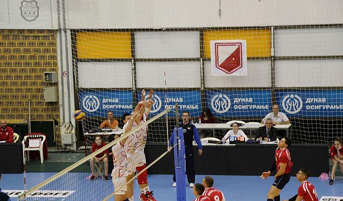 Za sportske klubove u Novom Sadu 208 miliona dinara