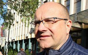 Novaković: Betoniranje zelenih površina na Bulevaru Evrope narušiće kvalitet života Novosađana