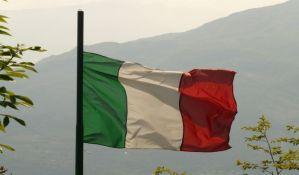 Skup pristalica ekstremne desnice i danas za smenjivanje Vlade u Rimu