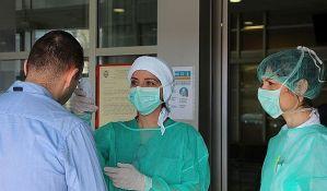 Preminuo još jedan pacijent od virusa korona u Srbiji, 24 novozaražena