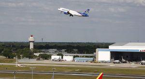 Sasvim druga priča: Da Aerodrom Čenej postane komercijalni aerodrom