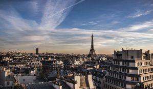 Francuska otvara kafiće, ponovo dozvoljeno i sunčanje