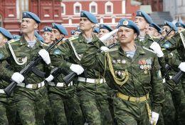 Rusija testira vakcinu protiv virusa korona na vojnicima