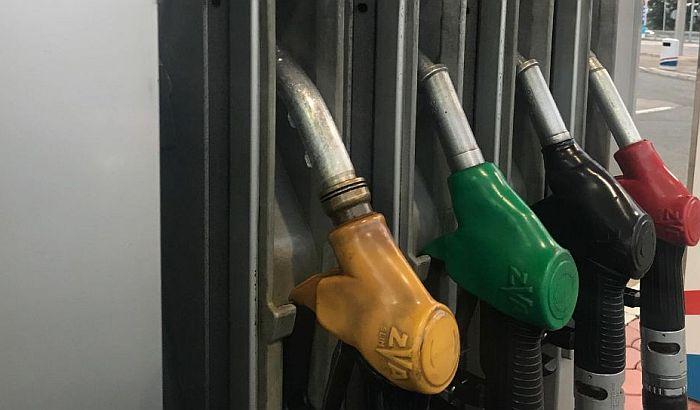 Veće akcize na gorivo od 1. jula