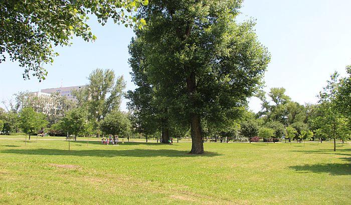 FOTO: Inicijativa građana pozvala Limance da ulože prigovor na plan Limanskog parka