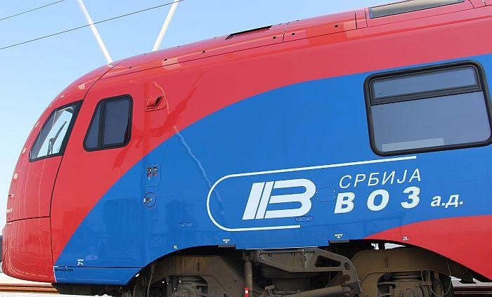 Kamenovan voz kod Čačka