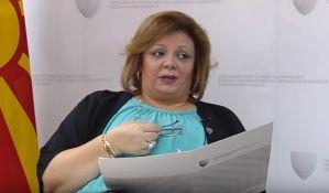 Parlament Severne Makedonije jednoglasno za smenu Katice Janeve