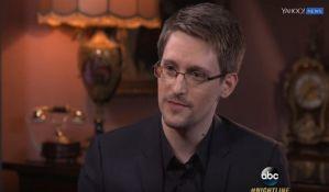 Edvard Snouden: Prate nas na svakom koraku