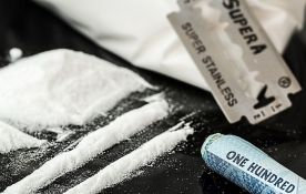 Hrvatski državljani uhapšeni u Tivtu, traži ih Interpol zbog šverca kokaina