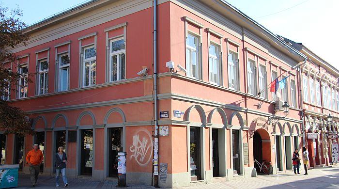 Svečani program i popust na učlanjenje povodom Dana Gradske biblioteke u Novom Sadu
