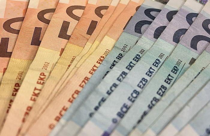 Uplate iz inostranstva čine 15 odsto BDP-a u Srbiji
