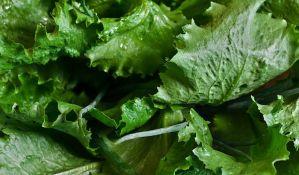 U salati iz prodavnice pronašli živu žabu