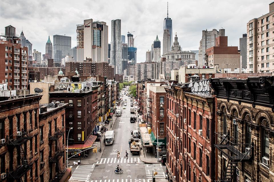 Restoranima u Njujorku dozvoljeno otvaranje na Dan zaljubljenih