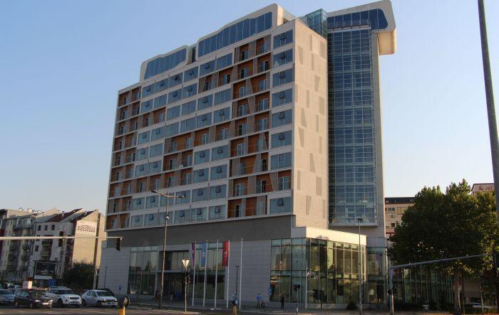 021 saznaje: Šeraton prvi hotel u Srbiji otvara u Novom Sadu na Bulevaru Evrope