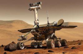 NASA: Rover
