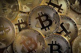 Vrednost bitkoina naglo pala nakon što ga je El Salvador usvojio kao valutu