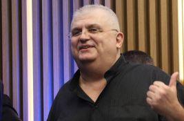 Dveri podnose krivičnu prijavu protiv Čanka u Novom Sadu