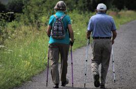 Naučnici: Za dobro zdravlje dovoljno i 7.000 koraka
