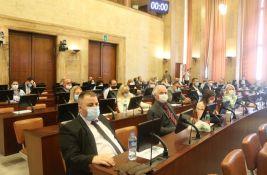 Usvojen izveštaj o budžetu Novog Sada, opozicija kaže