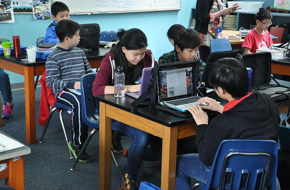 Kina zabranila privatnim nastavnicima da drže časove van ustanova